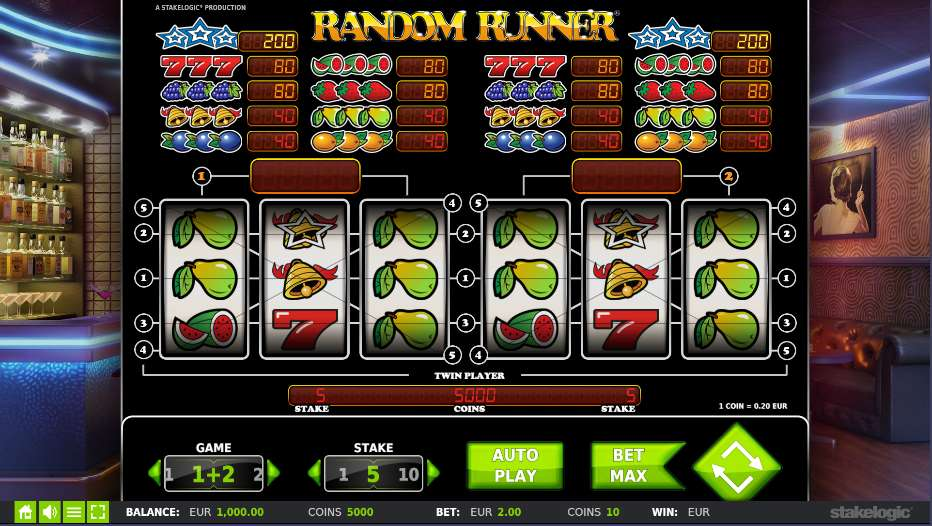 Cashpoint Online Gaming