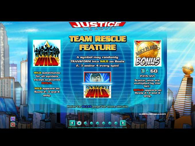 Slots with Comic Book Themes – Play Games for Free Online
