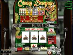 Crazy 20dragon 201