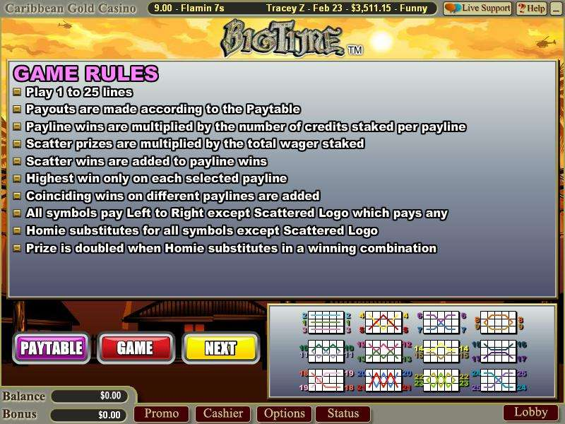 video slots online free lacky lady