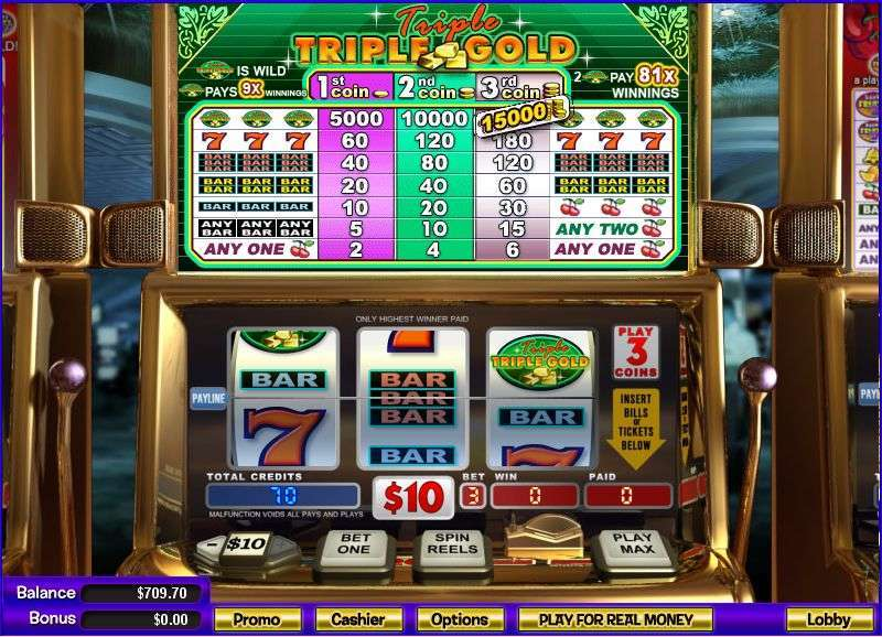 slots free online extra gold