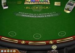 Blackjack vi