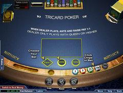 Tricardpoker nw