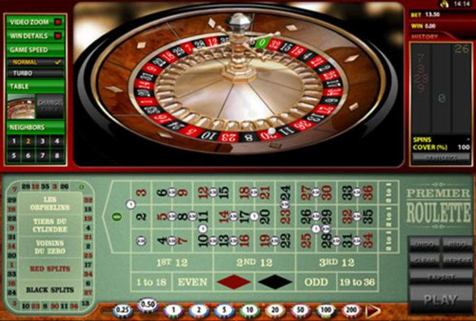 Roulette blackberry app