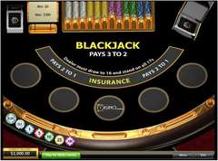 Playtech 20blackjack 20surrender 20%285 20hand 20mode%29