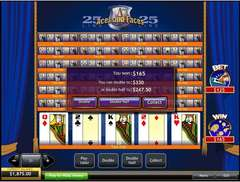 Aces 20and 20faces 2025 20line 20video 20poker